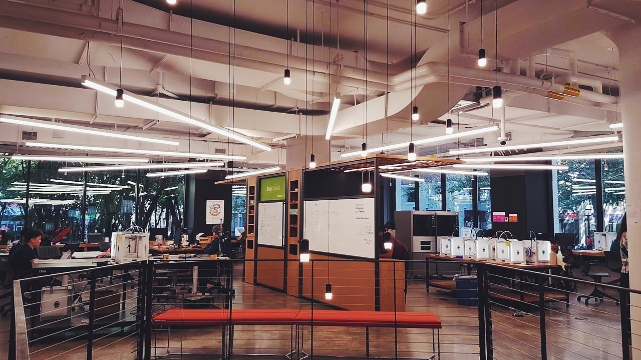 NYU MakerSpace