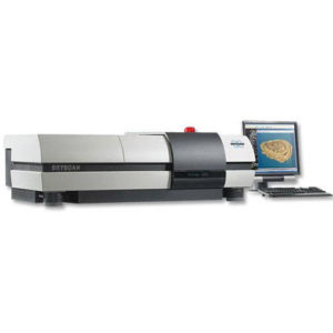 SKYSCAN 1172 MICRO-CT SCANNER