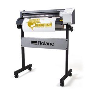 ROLAND CAMM-1 VINYL CUTTER