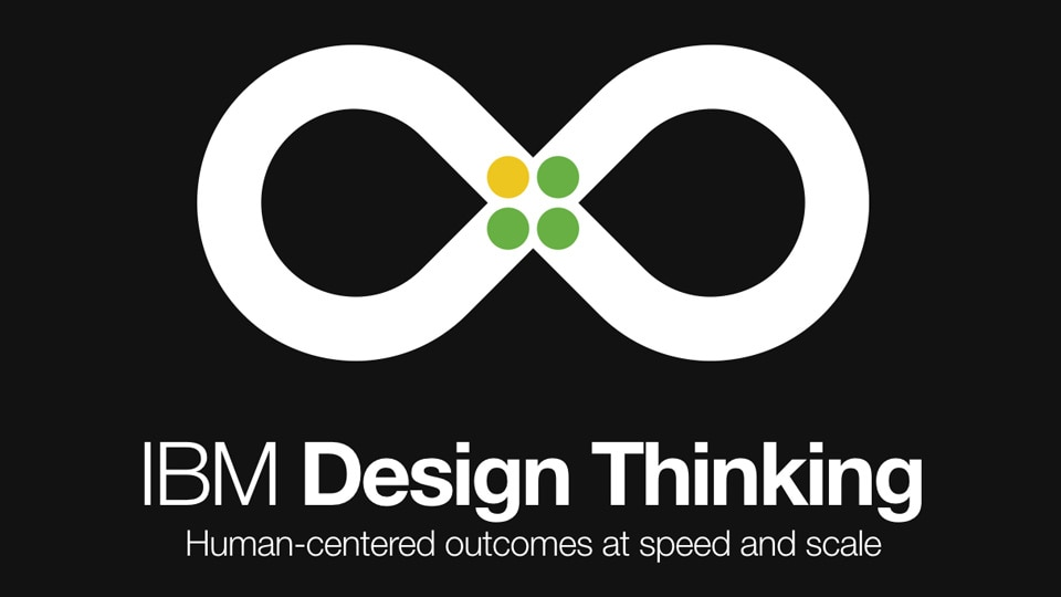 IBM entrepreneurship design thinking