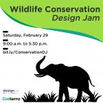 Wildlife Conservation Design Jam