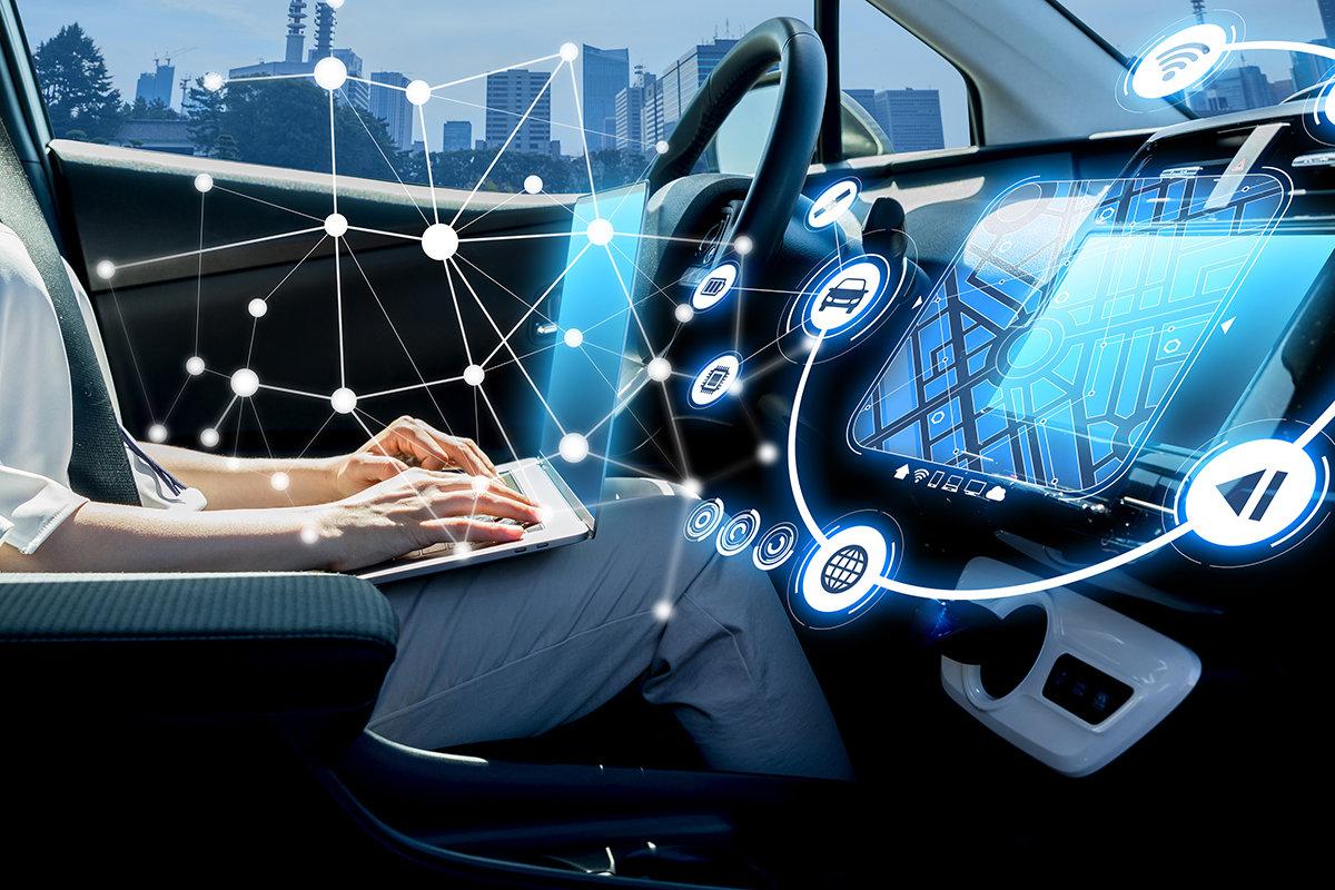 The Inclusive Autonomous Vehicle Design Challenge - NYU MakerSpace
