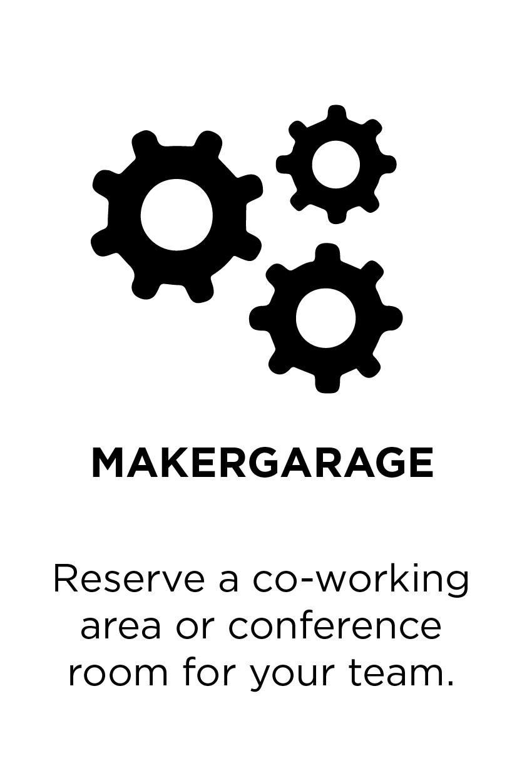 MakerGarage