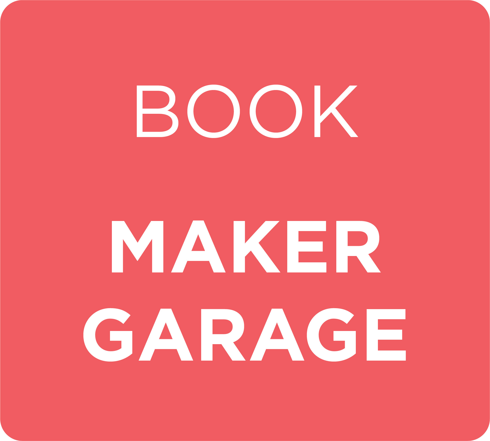 Book Maker Garage