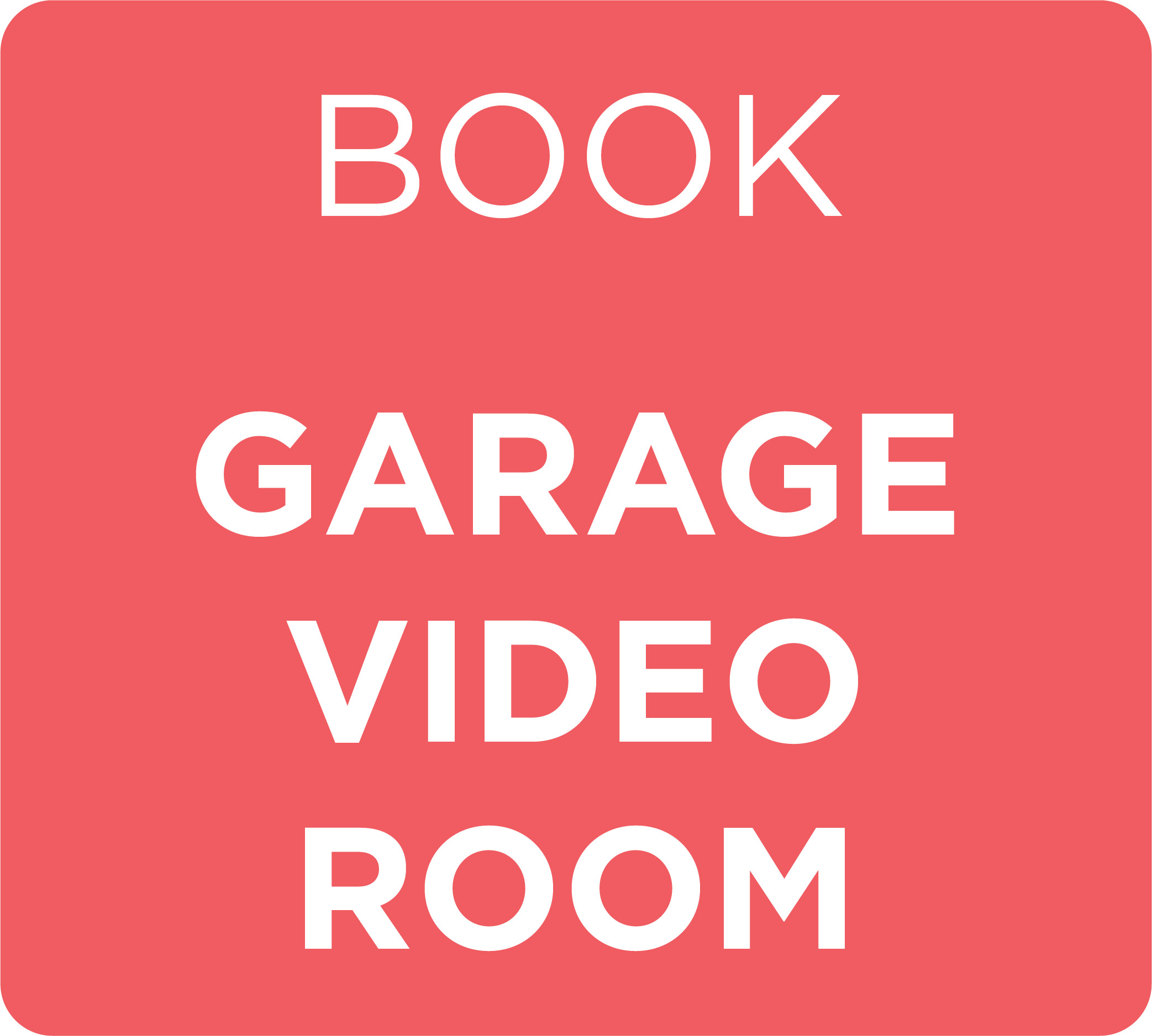 Book Maker Garage Video Room