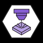 digital craft badge