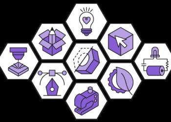 Introducing MakerSpace Digital Badges!