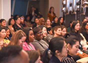 New Fellowship Opportunities: NYU Female Founders Fellowship and NYU First Generation to College Founders Fellowship