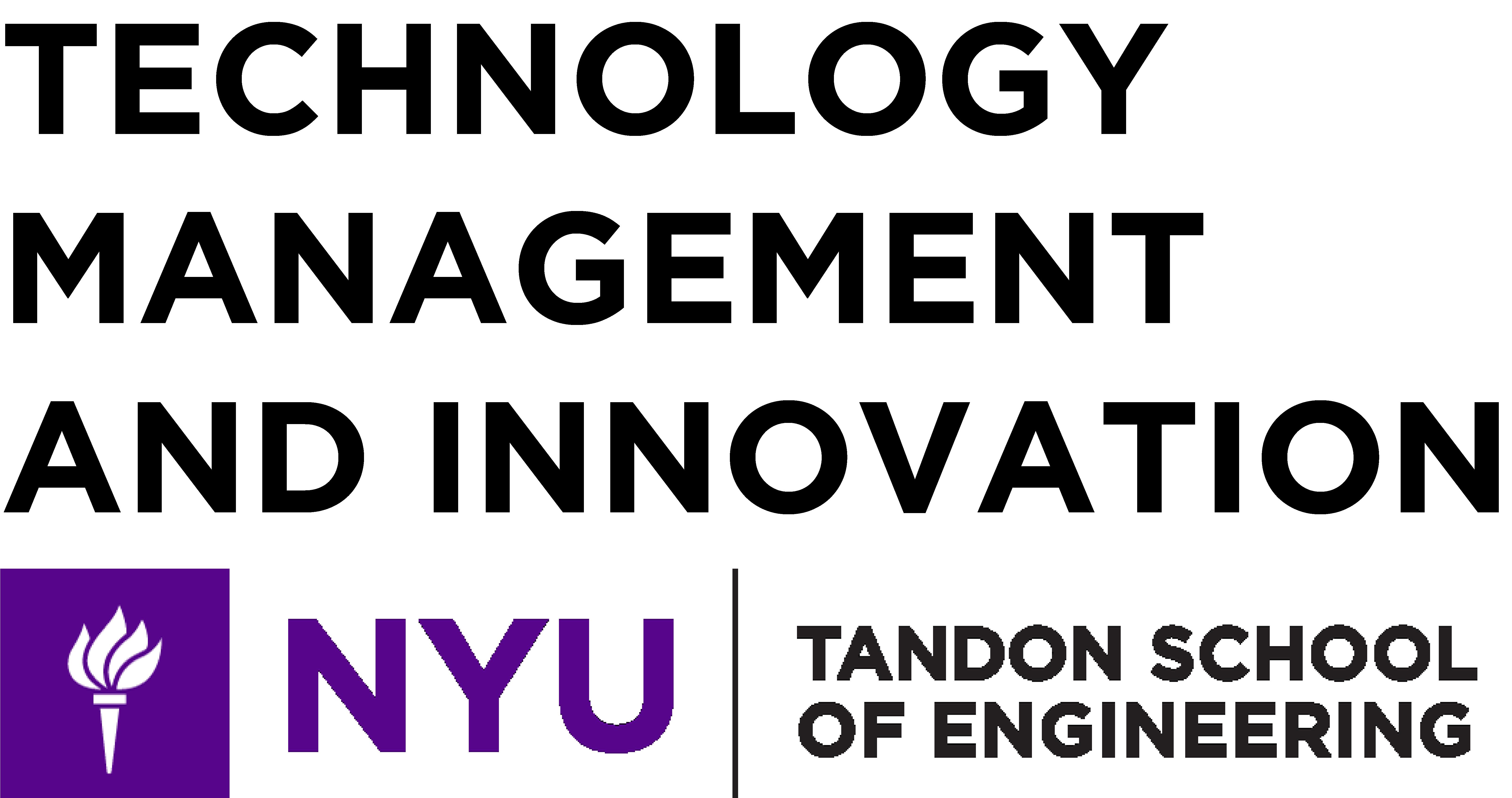 NYU TMI Logo