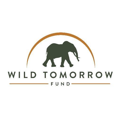 Wild Tomorrow Fund Logo