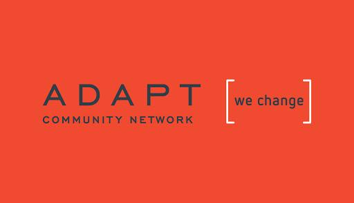 Adapt Network Logo