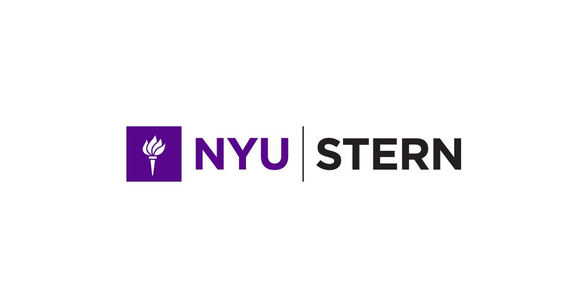 NYU Stern Logo