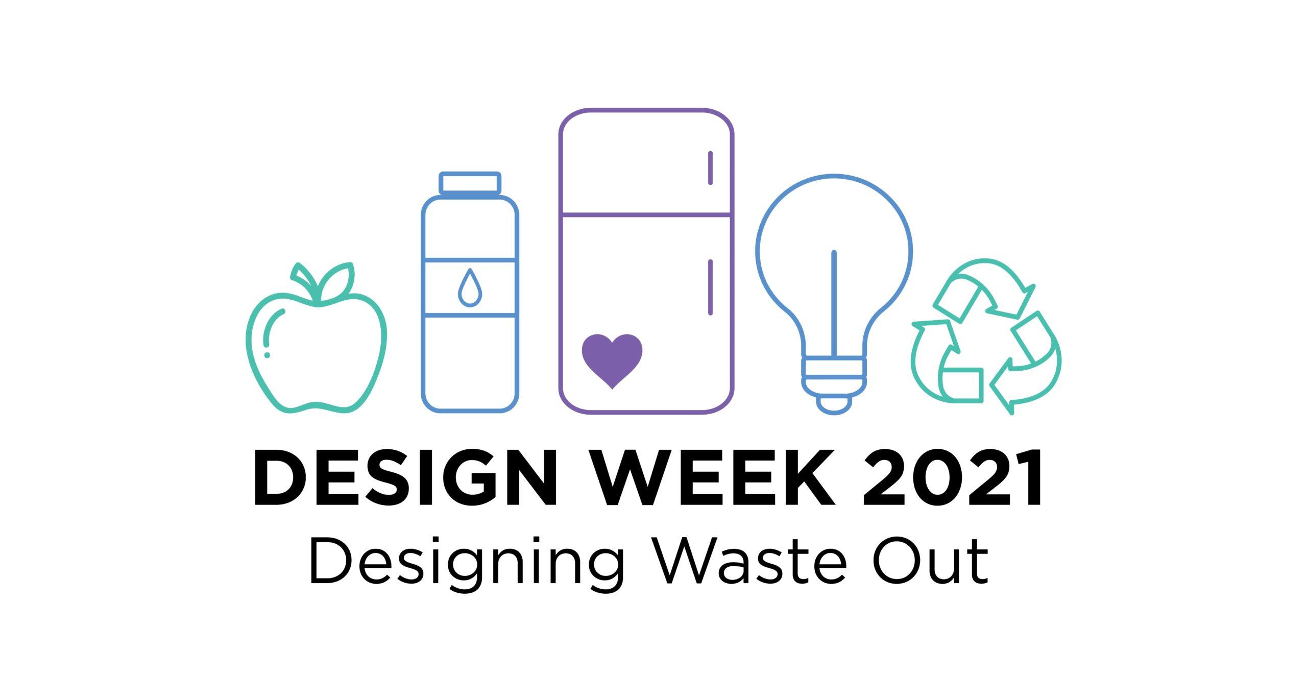 Design Week 2021 Flyer