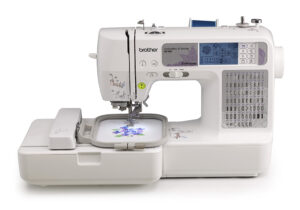 Embroidery Machine Brother SE400
