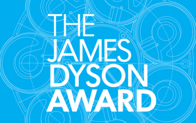 Funding Opportunity: James Dyson Award Info Session