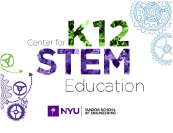 NYU Center for K-12 STEM Education